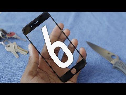 iPhone 6 Sapphire Crystal Display! - YouTube