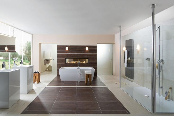 Decorative Paneling Walls › Surprising Interior Wall Paneling Ideas For Minimalist Large Bathroom Design › Interior Wall Paneling Ideas for Improving the Home Design