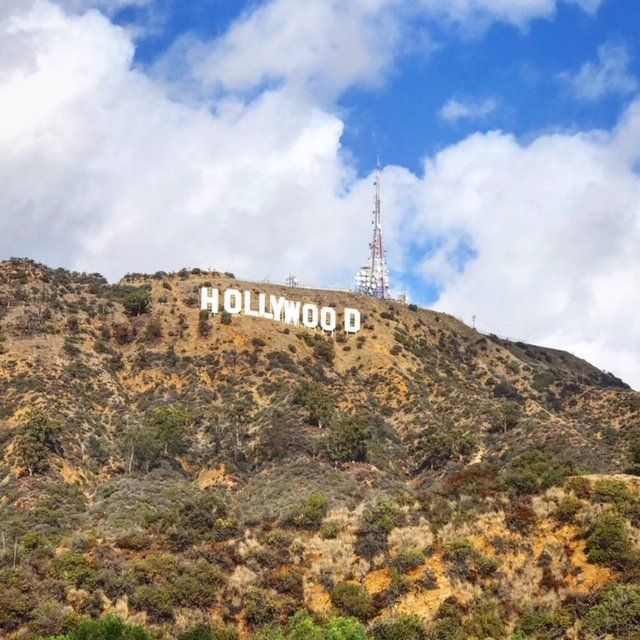 The Winter Weather Months Of December And January Offer Up Some Of The Best Views Of The Hollywood Sign In Los Angeles Glitt Trip Advisor Beverly Hills Tours