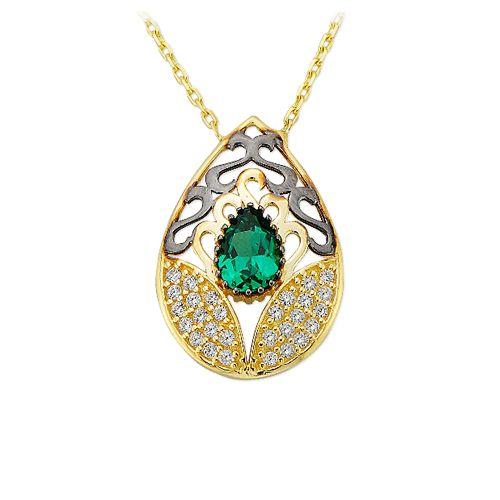 Jewellery Type: Authentic | Metal: 14K Gold | Weight : 2.30 Gr. | Manufacturer : Tibelya | Country: Turkey | Contact: wholesale@tibelya.com