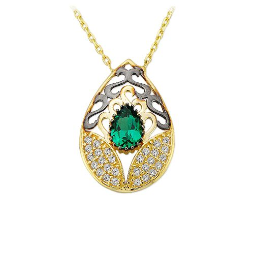 Jewellery Type: Authentic   Metal: 14K Gold   Weight : 2.30 Gr.   Manufacturer : Tibelya   Country: Turkey   Contact: wholesale@tibelya.com