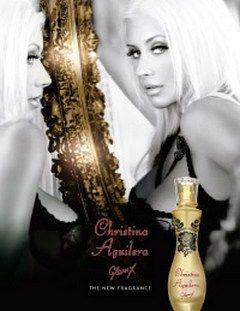 Glam X Eau de Parfum by Christina Aguilera  (2017) #beautynews #beauty2017 #beautyreview #perfume #perfume2017 #perfumenews #olfactive #fragrance #fragrance2017