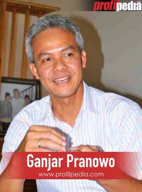Biografi Ganjar Pranowo Sosok Pemimpin Inspiratif dari Jawa Tengah
