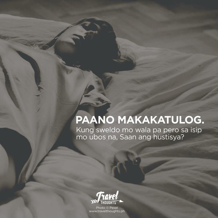 1000+ Tagalog Quotes On Pinterest