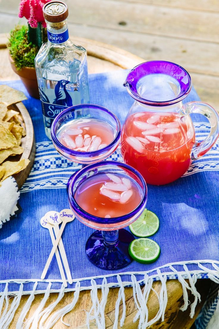 Here in Austin, we know how to throw one heck of a Cinco de Mayo party. I mean, the margarita is practically our official drink, and tacos might as well ...read more