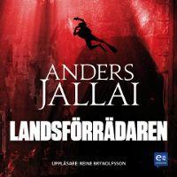 Landsförrädaren - Anders Jallai