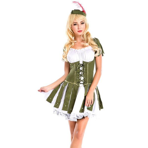 halloween costume sexy green dress ideas
