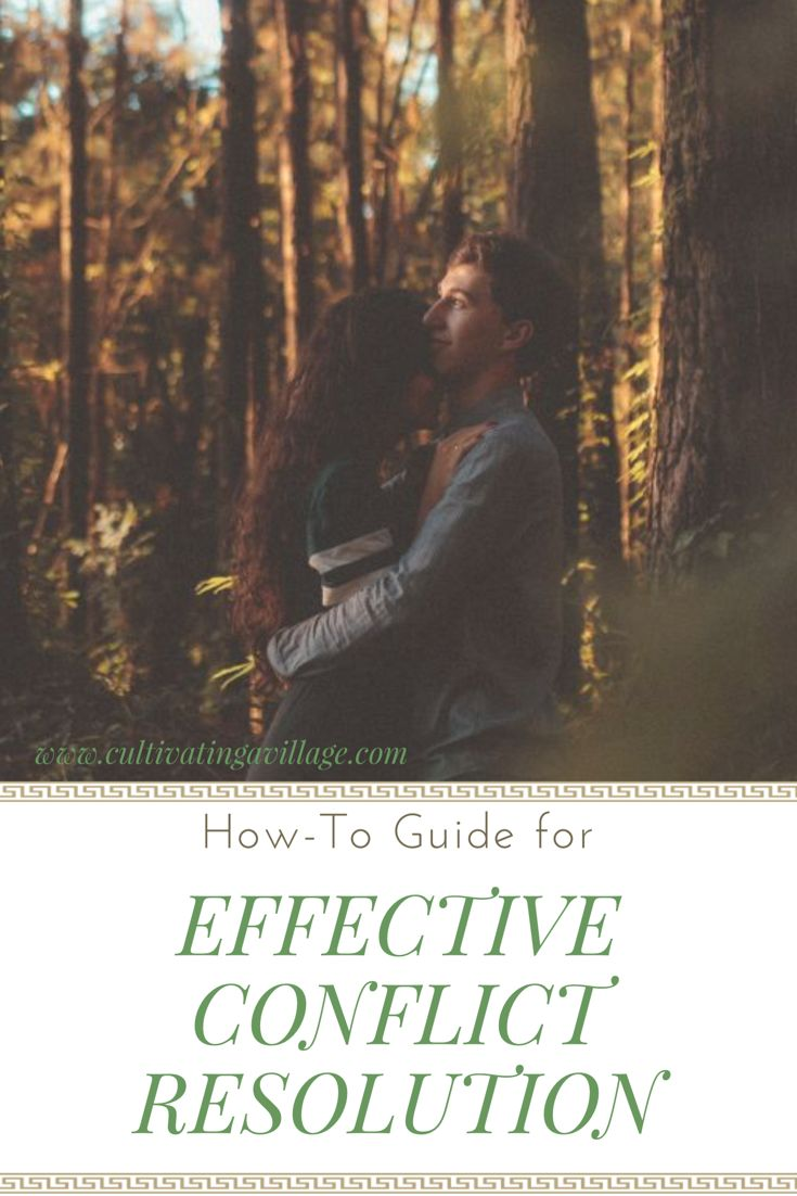 Get the peace in your relationship by using these tips for solving problems more quickly and more respectfully!