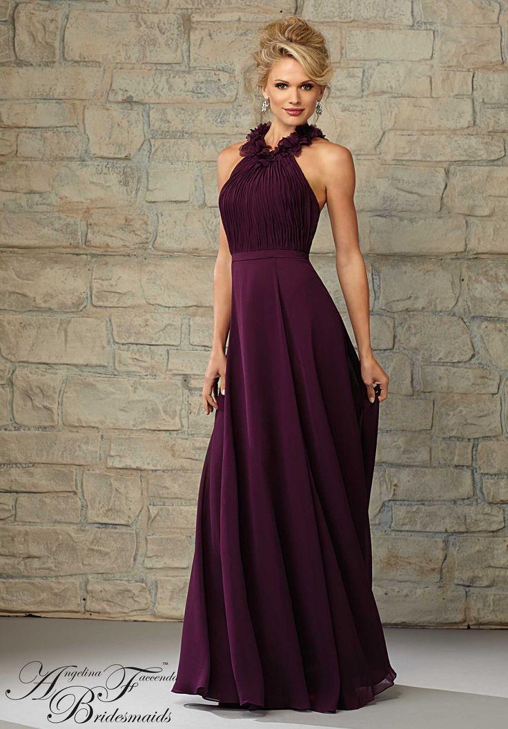Angelina Faccenda - 20456 - All Dressed Up, Bridesmaids