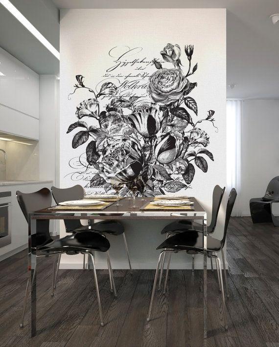 Die besten 25+ Temporäre Tapete Ideen auf Pinterest - wohnzimmer tapeten design