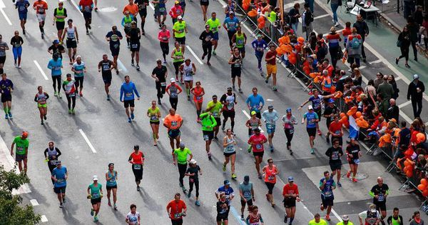 10 New York City Marathon Hotel Packages Just For Runners