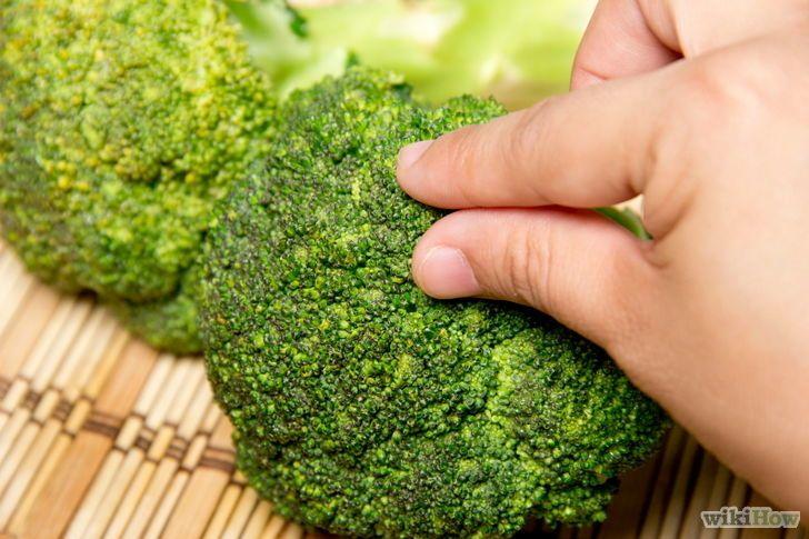 Image intitulée Keep Broccoli Fresh Step 14