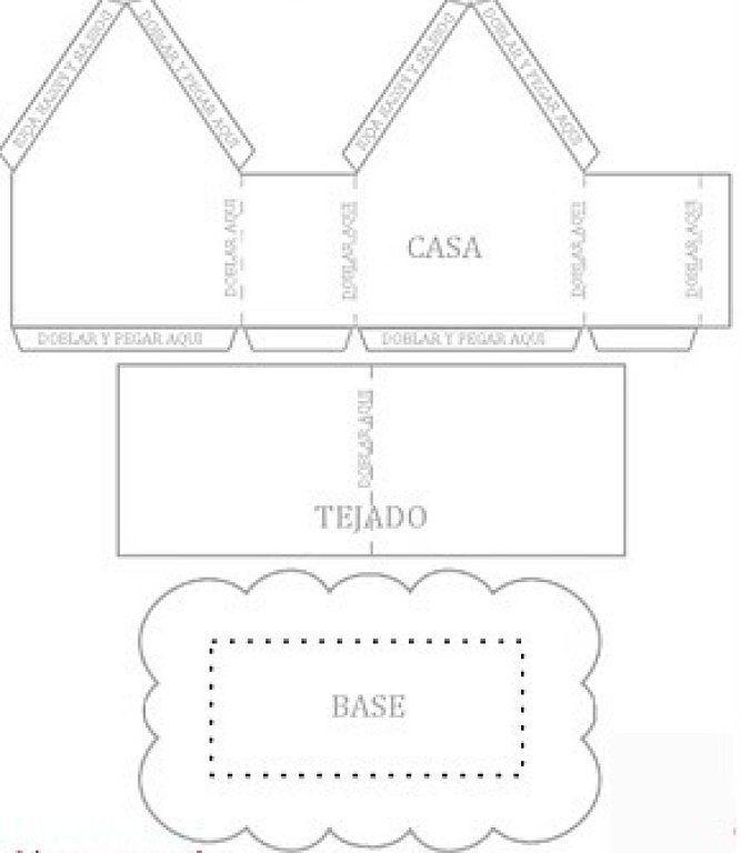 Hoy decoramos con CASITAS DE PAJAROS | Decorar tu casa es facilisimo.com: