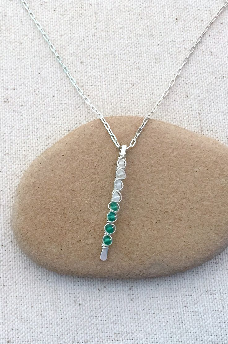 Wire Wrap the Perfect Gift for Mom | Wrapped sticks, Wire