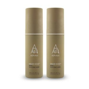 Alpha H Liquid Gold (100ml) (Buy One Get One Free Set) - Worth £67.00: Image 1