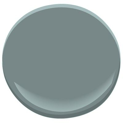 Benjamin Moore templeton gray HC-161 kitchen?