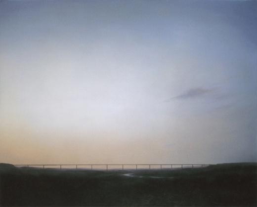Gerhard Richter » Art » Paintings » Photo Paintings » Ruhrtal Bridge » 228