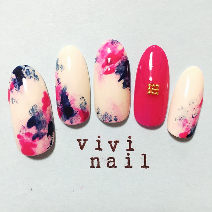25 unique japanese nail art ideas on pinterest japanese nail floral nail ideas perfect for spring or summer prinsesfo Choice Image