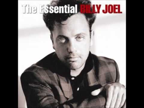 My Life - Billy Joel   1978 My favourite Billy Joel song...still love this.