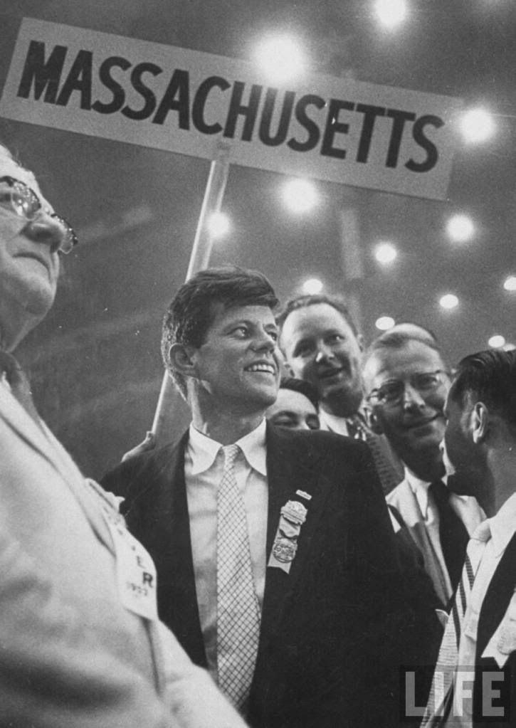 JFK.       Repinned                                                                                                                                                      More