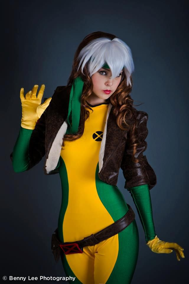 Rogues  Rogue cosplay ...