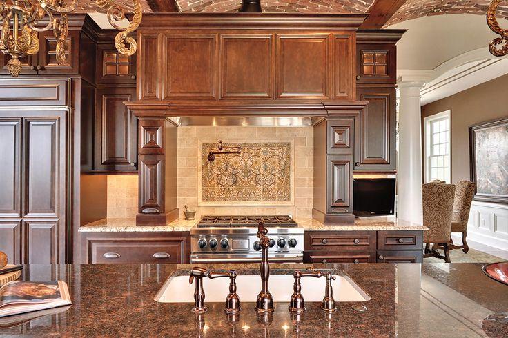 Make It Your Own Design! Wellborn Cabinets  #design #home