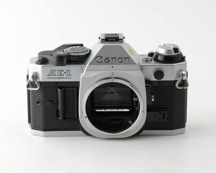 279 best 35mm Film Cameras images on Pinterest