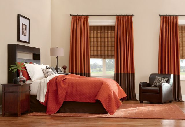 Curtains and Drapes | Custom Drapes | Window Drapes | Silk Drapes | Outdoor Drapes | Missoula | MT | Custom Blinds | Custom Blind installation | Blind Installation | Window Treatments |