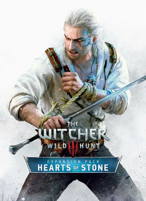 The Witcher 3 Wild Hunt Hearts of Stone 2.0.0.42 GOG Full Oyun İndir