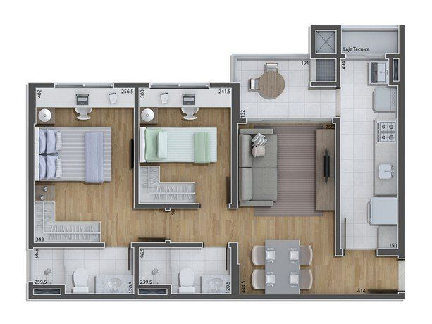 1000 images about house plan on pinterest house plans for Home design 50m2