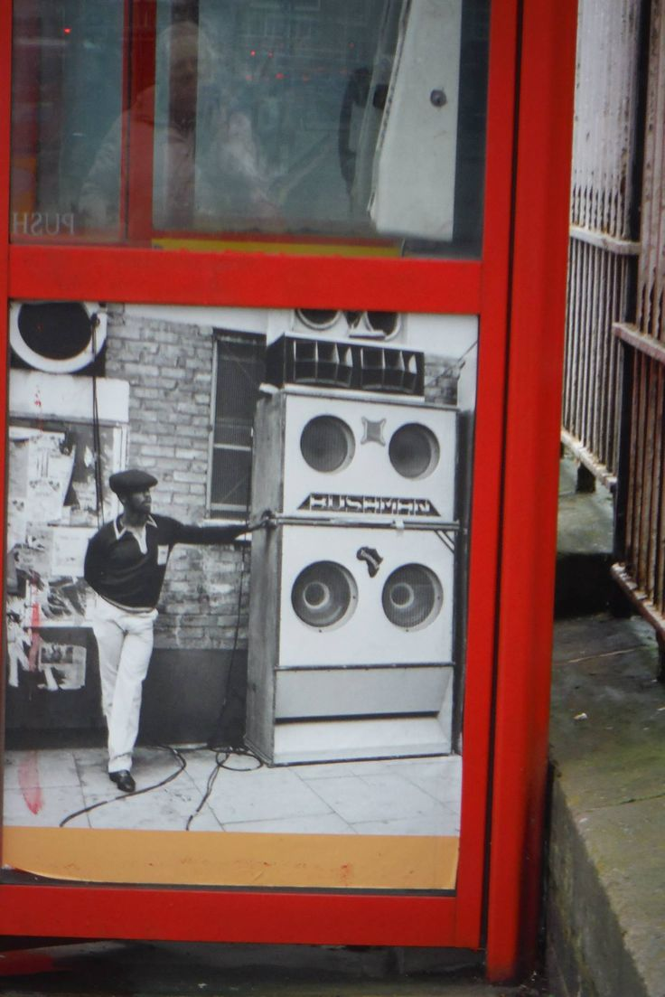 London's unsurpassed music and club culture provides endless options for fun nightlife. I was lucky enough to witness the birth of Notting Hill Carnival when my grandparents lived there in the 60s and 70s. #LONDONCALLING