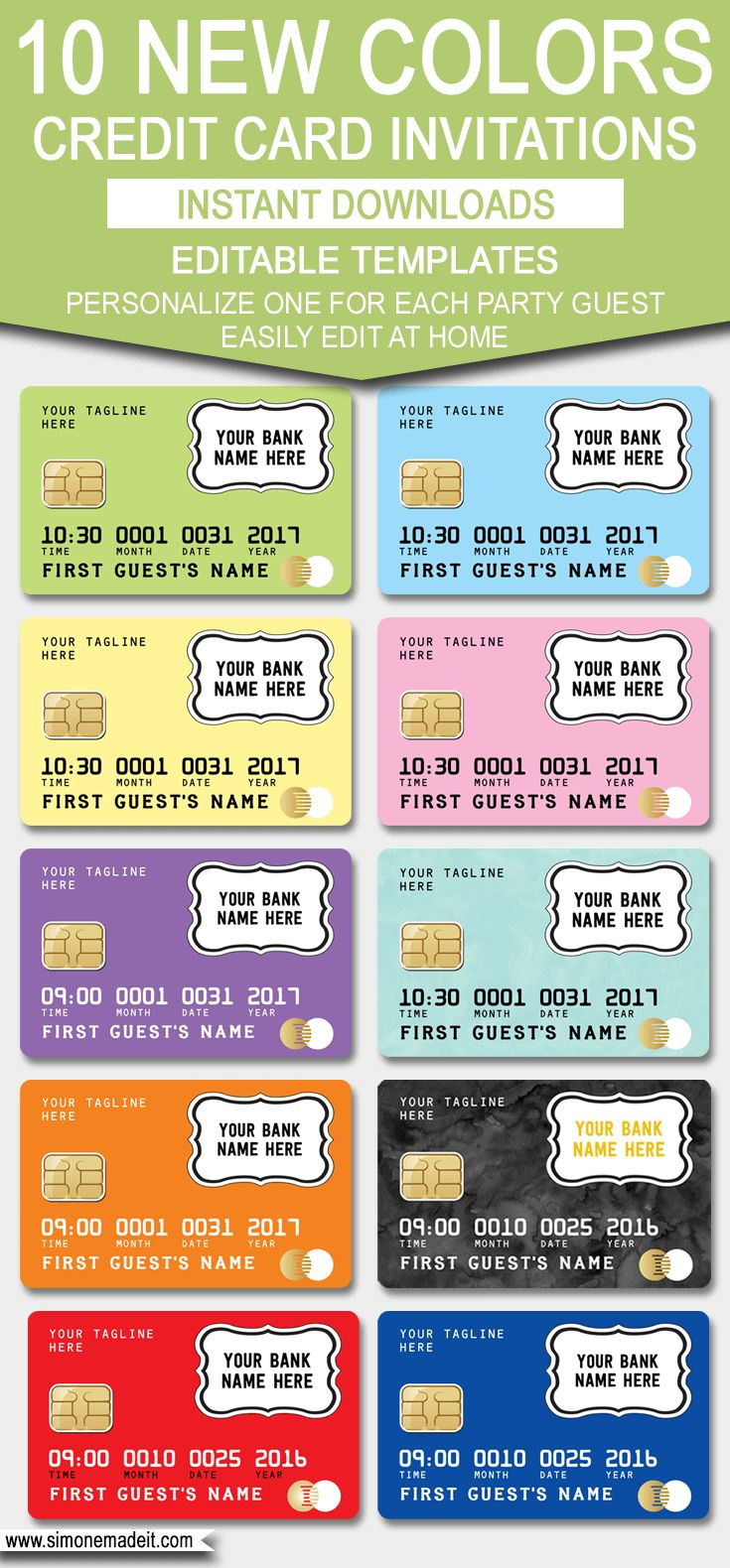 19 best Mall Scavenger Hunt | Shopping Party images on Pinterest ...