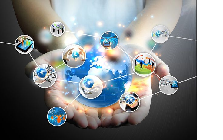"""""""Big data, social media, and the cloud essential to the success of Made In India"""" To know more click: http://bit.ly/1PqhyxP"""