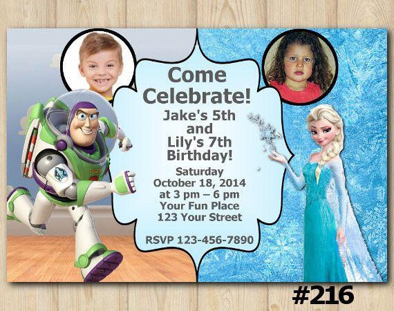 Best 25 Custom birthday invitations ideas – Custom Birthday Invitations
