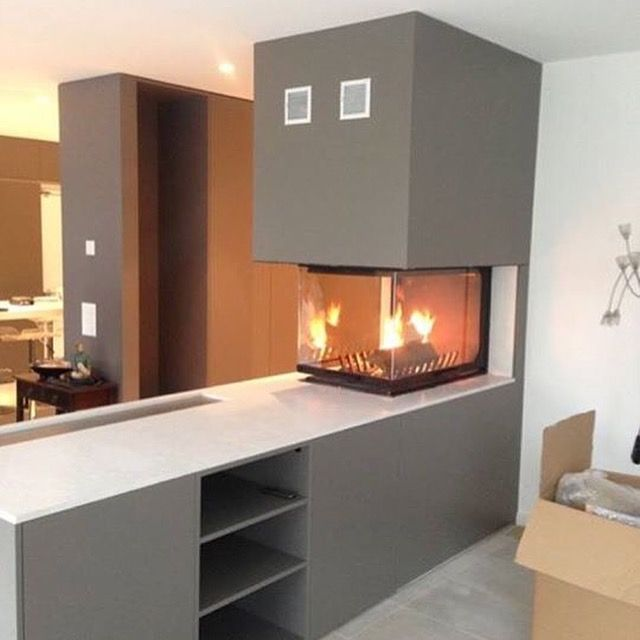 17 best images about fireplace in the living room on - Ramonage cheminee combien de fois par an ...