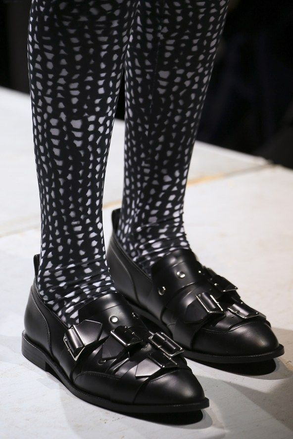 Comme des Garcons Autumn/Winter 2014-15 Ready-To-Wear