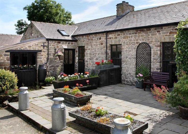 Luxury Holiday Cottages in Wales, Cwm Connell