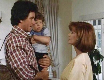 Dallas Bobby, Pamela and Christopher Ewing