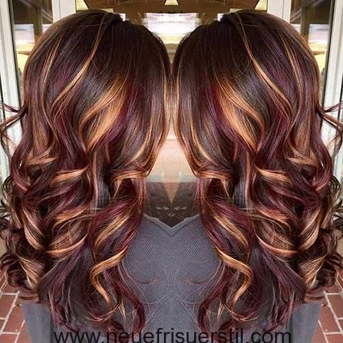 best 25 brunette fall hair color ideas on pinterest balayage