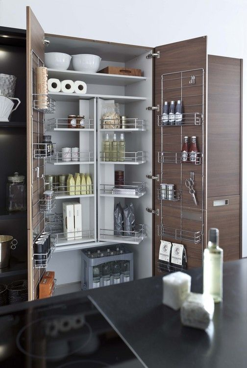 Small Modern Kitchen Units top 25+ best modern kitchen design ideas on pinterest