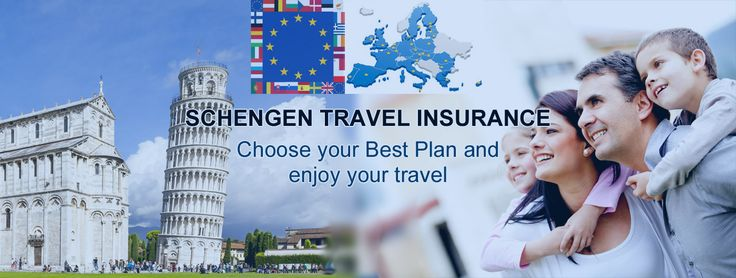 We provide best travel insurance for Schengen countries that protects you & your family from unfortunate events such as loss or delay in checked baggage, passport loss, a medical emergency or an accident. See more at:  http://schengen.amatravelshield.com/