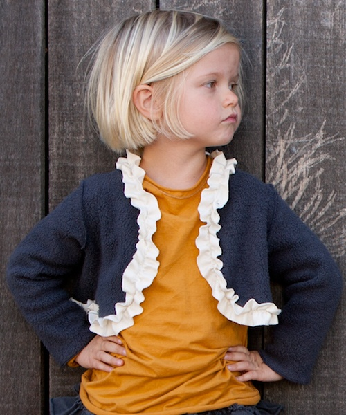 25+ Best Little Girl Bob Ideas On Pinterest