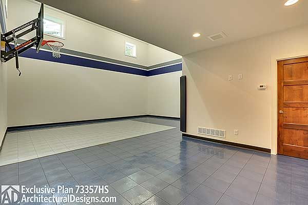 43 best images about house plans with sport courts on for Basement sport court