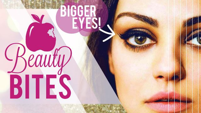 Beauty Bites: Making your Eyes Pop! {Video Tutorial} by Marlena – Makeup Geek.com