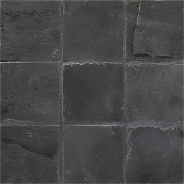 92 best images about trudaine on pinterest grey glazed - Carrelage ardoise leroy merlin ...