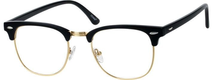 how to choose eyeglasses for man