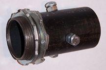 Burner Flares & Gas Forge Parts