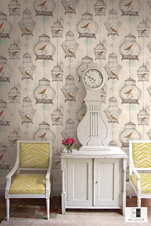 『Import Wallpaper TECIDO ESPOIR 2 WALLQUEST JB91600』 http://item.rakuten.co.jp/interior-cozy/jb91600_jb91602/ #wallpaper #interior #diy #usa #輸入壁紙 #壁紙