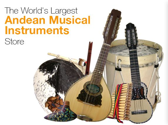 Boliviamall.com - La Mayor Tienda de Instrumentos Musicales de Bolivia - The Largest Bolivian Musical Instrument Store in the World