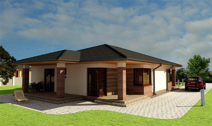 moderny bungalovy - Hľadať Googlom